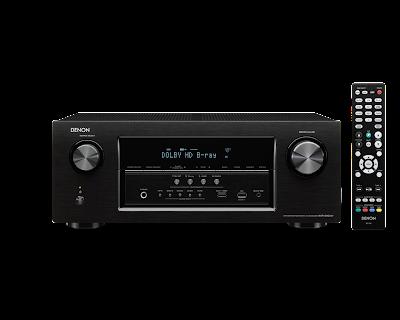 Denon AVR-S900W