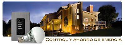 Sistemas de control de iluminación Lutron